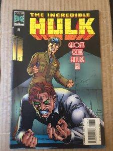 The Incredible Hulk #437 (1996)