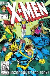 X-Men (1991 series) #13, NM (Stock photo)