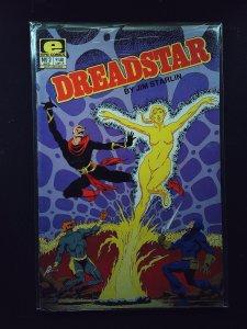 Dreadstar #2 (1983)