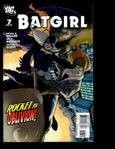 Lot of 6 Batman DC Comic Books Huntress 1 Batgirl 3 5 6 7 8 Batman Joker SM11