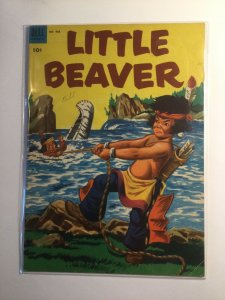 Little Beaver 483 Very good/ fine vg/Fn 5.0 Dell