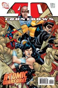 Countdown (2007 series) #40, Fine (Stock photo)
