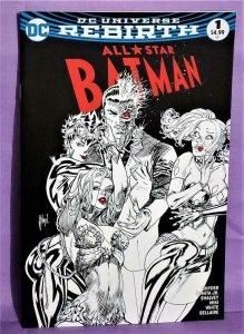 Scott Snyder ALL-STAR BATMAN #1 Guillem March ComicXposure Variant (DC, 2016)!