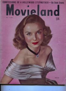 Movieland-Dale Evans-Diana Lynn-Gene Kelly-Jimmy Stewart-May-1948