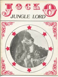 Jocko Jungle Lord 1967-Jock Mahoney pix & bio-Tarzan Goes To India-FN