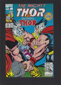 The Mighty Thor #458 (1993)