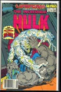 The Incredible Hulk Annual #16 (1990)