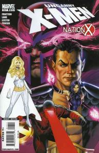 Uncanny X-Men, The #517 FN; Marvel | save on shipping - details inside