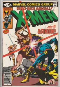 X-Men King-Size #3 (Jan-79) NM- High-Grade X-Men (Colussus, Storm, Wolverine,...