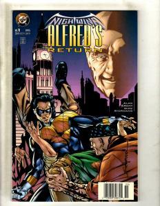 11 Comics Nightwing 1 Robin II 1 2 3 4 Robin III 1 2 3 4 5 6 SM16
