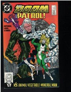 Doom Patrol #15 (1988)