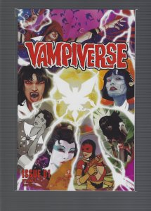 Vampiverse #1 Incentive Cover S