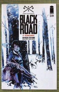 Black Road #3 (2016)