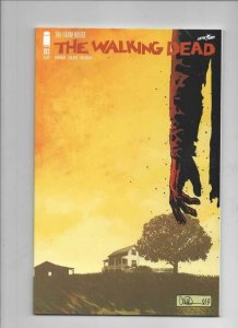 WALKING DEAD #193, NM, Zombies, Horror, Fear, Kirkman, 2003 2019, more TWD