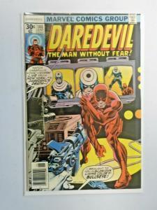 Daredevil #146 1st Series 7.0 (1977)