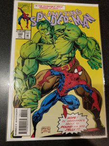 AMAZING SPIDERMAN #382 VF/NM MARVEL CLASSIC MODERN