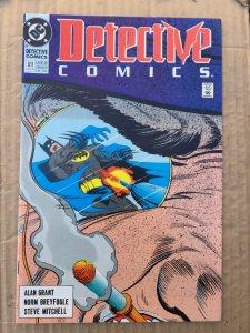 Detective Comics #611 (1990)