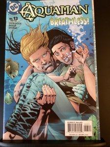 Aquaman #13 (2004)