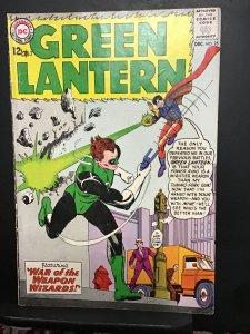 Green Lantern #25 (1963)