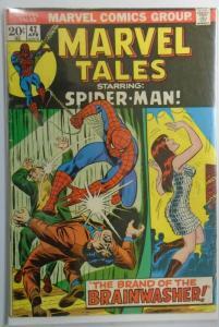 Marvel Tales (Marvel) #42, 3.0 (1973)