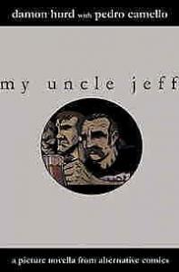 My Uncle Jeff #1 VF/NM; Origin | save on shipping - details inside