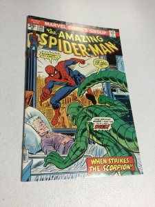 Amazing Spider-Man 146 Nm Near Mint Marvel Comics