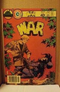 War #22 (1980)