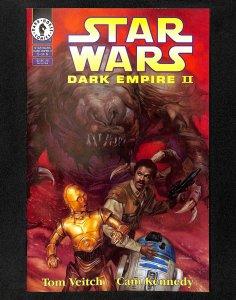 Star Wars: Dark Empire II #5 (1995)