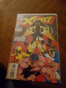X-Force #26 (1994)