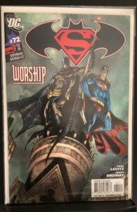 Superman/Batman #72 (2010)