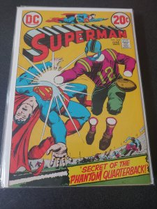 Superman #264 (1973)