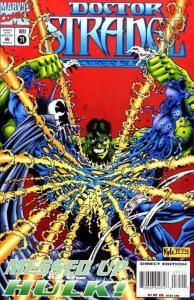 Doctor Strange: Sorcerer Supreme #71 VF/NM; Marvel | save on shipping - details