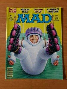 Mad Magazine #317 ~ NEAR MINT NM ~ March 1993