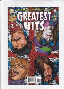 Greatest Hits #1