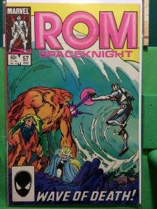 Rom Spaceknight #57
