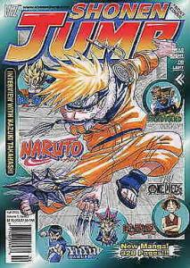 Shonen Jump #2 VF/NM; Viz | save on shipping - details inside