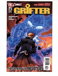 GRIFTER #3 (VF/NM) 1¢ Auction going on! See More!!!