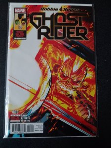 Ghost Rider #2 NM HARD TO FIND