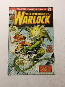 Warlock 8 Fine+ FN+ 6.5