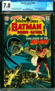 Detective Comics #400 CGC 7.0
