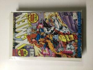 The Uncanny X-Men #281 (1991) HPA
