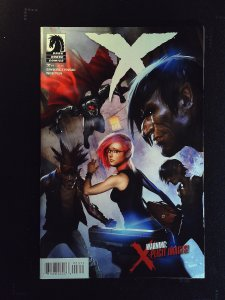X #3 (2013)