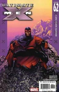 Ultimate X-Men (2001 series) #62, NM- (Stock photo)
