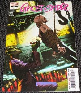 Ghost-Spider #5 (2020)