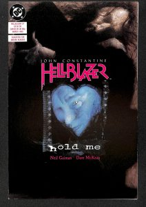 Hellblazer #27 (1990)