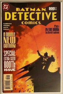 Batman detective comics #800 8.0 VF (2005)