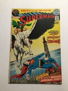Superman 249 Near Mint Nm Dc Comics