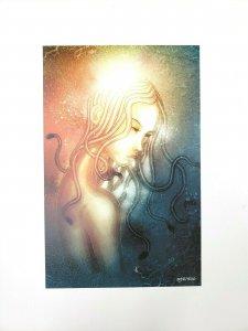 DEMON DAUGHTER 02 art print by Ben Templesmith Ltd Ed 398/500 Comic Tom Exclus