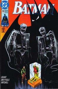 Batman (1940 series) #456, VF+ (Stock photo)
