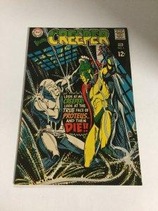 Beware The Creeper 5 Vf/Nm Very Fine/Near Mint 9.0 DC Comics Silver Age